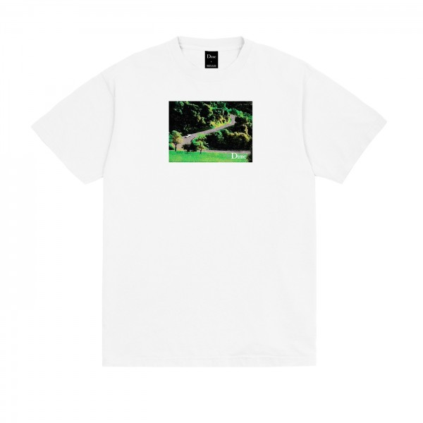 Dime Joy Ride T-Shirt (White)