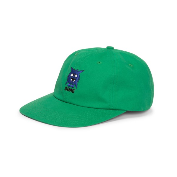 Dime Little Beast Cap (Green)