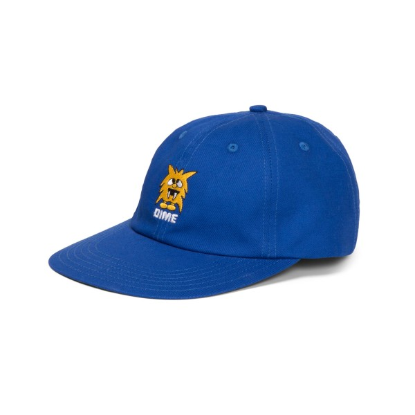 Dime Little Beast Cap (Royal)