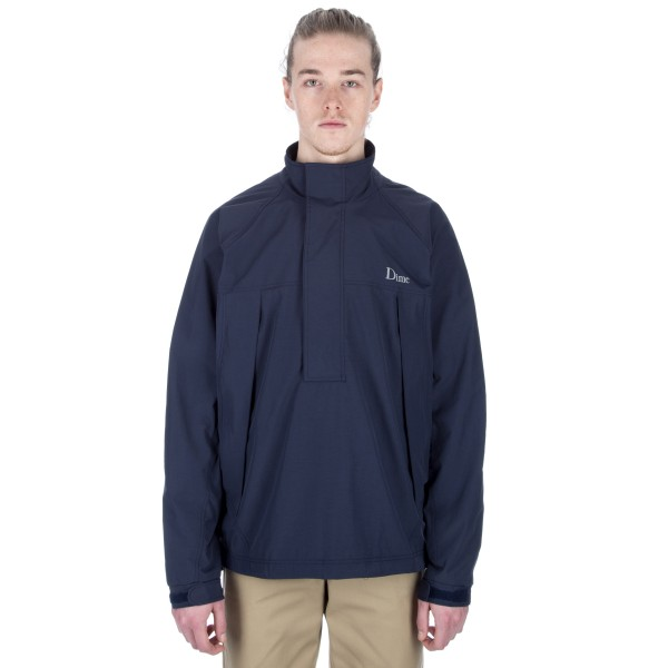 Dime Packable Jacket (Navy)