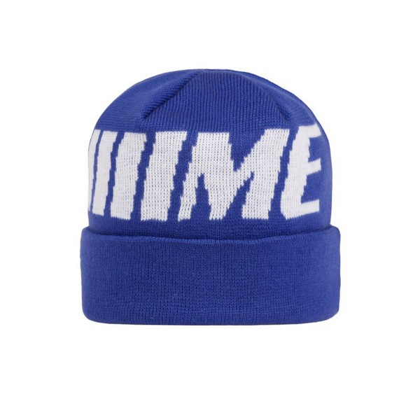Dime Screaming Beanie (Royal)