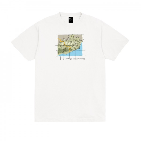 Dime Treasure T-Shirt (Off-White)