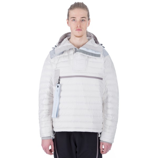 adidas Day One Down Jacket (Talc)