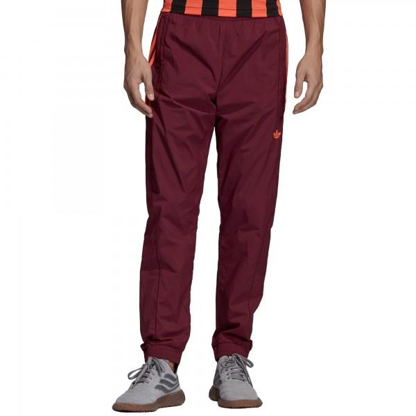 adidas Originals Flamestrike Woven Track Pant (Maroon)