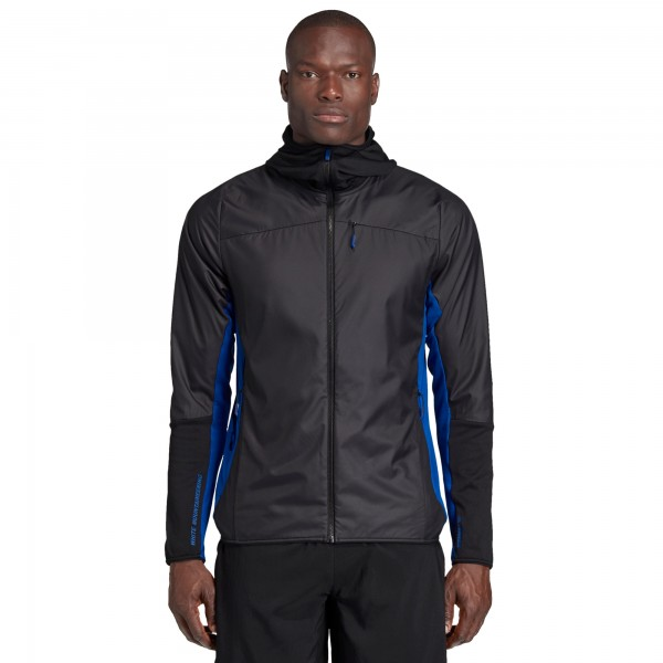 adidas TERREX by White Mountaineering Jacket (Black)