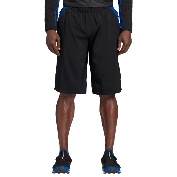 adidas TERREX by White Mountaineering Shorts (Black)