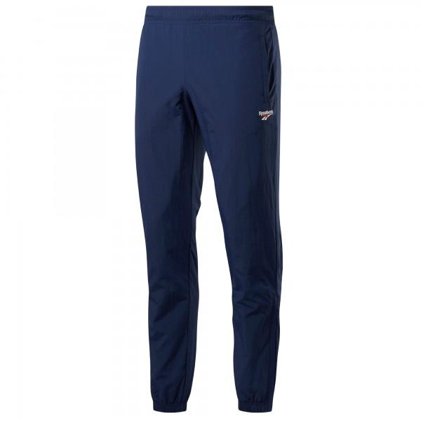 Reebok Classics Vector Track Pants (Collegiate Navy)