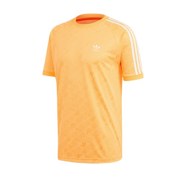 adidas Originals Mono Jersey (Flash Orange)