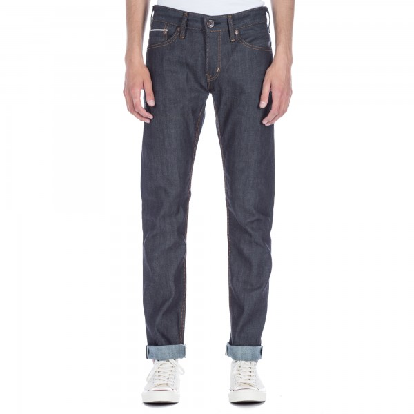 Edwin SEN Red Selvage (Blue Unwashed)