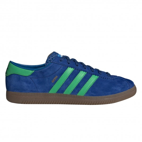 adidas Originals Bern 'City Series' (Supplier Colour/Semi Flash Lime/Bluebird)