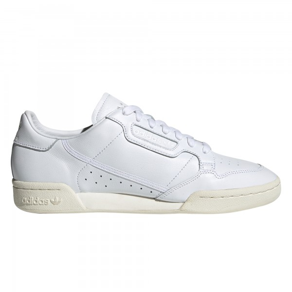adidas Originals Continental 80 'Home of Classics Pack' (Footwear White/Footwear White/Off White)