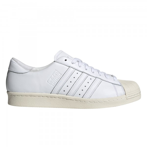 adidas Originals Superstar 80s Recon 'Home of Classics Pack' (Footwear White/Footwear White/Off White)
