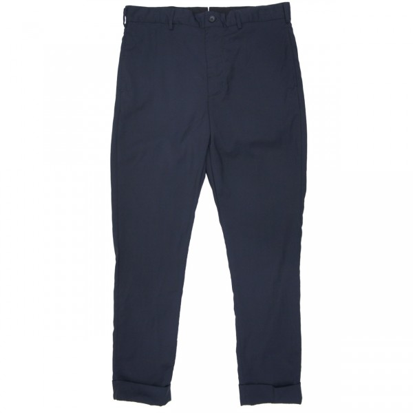 Engineered Garments Cinch Pant (Dark Navy High Count Twill)