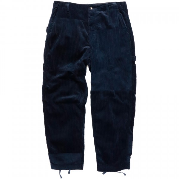 Engineered Garments Painter Pant (Navy Cotton 6W Corduroy)