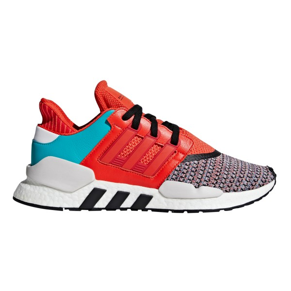 adidas Originals EQT Support 91/18 (Bold Orange/Footwear White/Core Black)