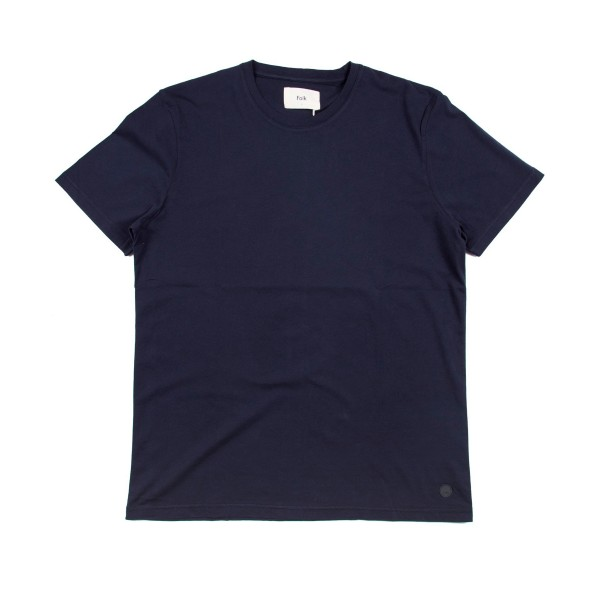 Folk Assembly T-Shirt (Navy)