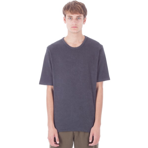 Folk Mid Weight T-Shirt (Charcoal)