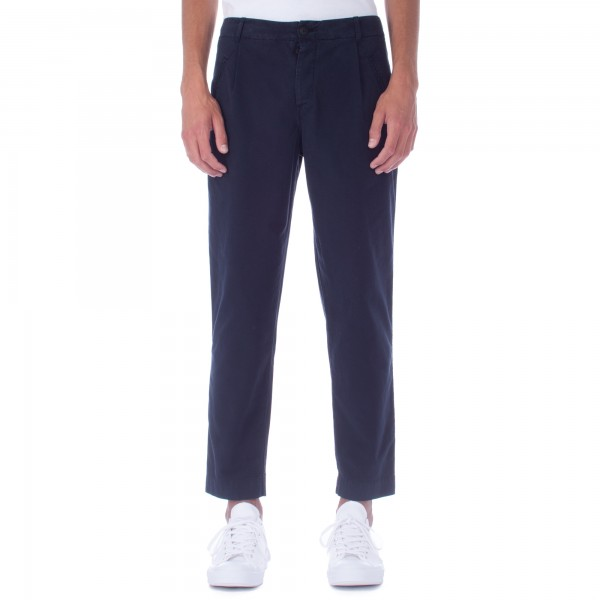 Folk The Assembly Pant (Navy)