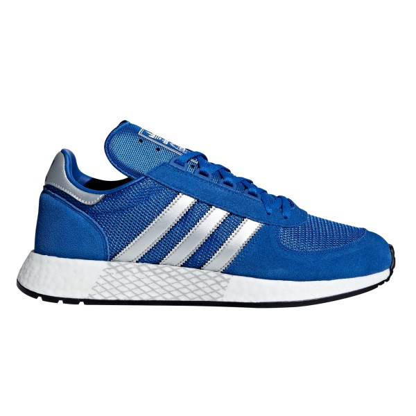 adidas Originals Marathon x 5923 'Never Made' (Blue/Silver Metallic/Collegiate Royal)