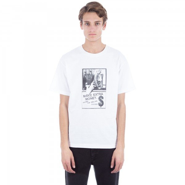 GX1000 Money Maker T-Shirt (White)