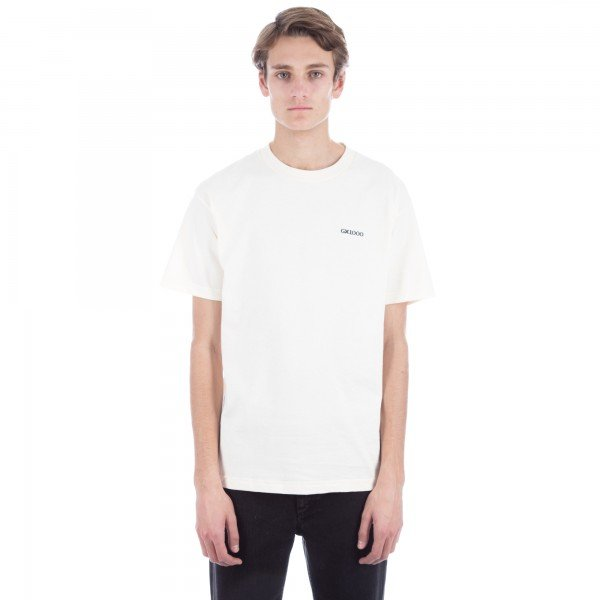 GX1000 OG Logo T-Shirt (Cream)