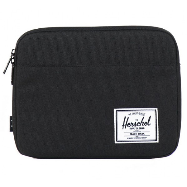 Herschel Supply Co. Anchor iPad Sleeve (Black)