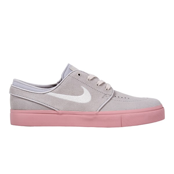 Nike SB Zoom Stefan Janoski (Vast Grey/Phantom-Bubblegum-Bubblegum)