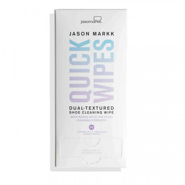 Jason Mark 30 Pack Quick Wipes
