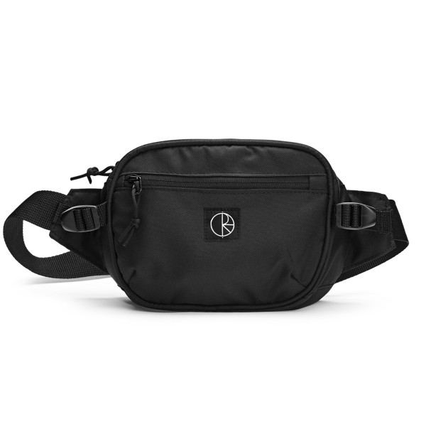 Polar Skate Co. Cordura Hip Bag (Black)