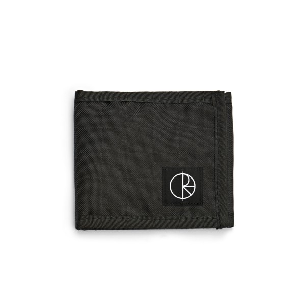 Polar Skate Co. Cordura Wallet (Black)