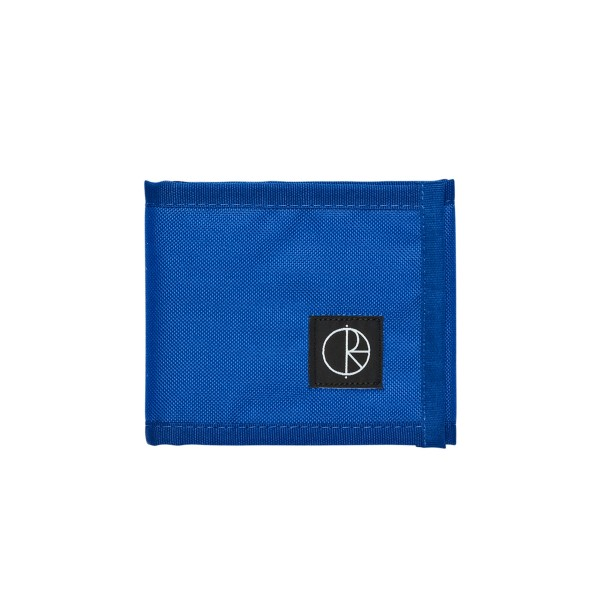 Polar Skate Co. Cordura Wallet (Blue)