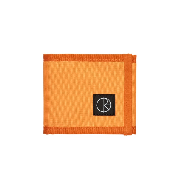 Polar Skate Co. Cordura Wallet (Orange)