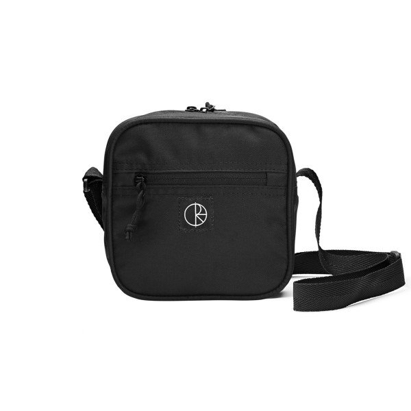 Polar Skate Co. Cordura Dealer Bag (Black)