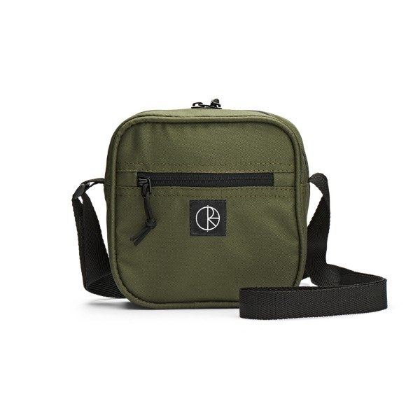 Polar Skate Co. Cordura Dealer Bag (Olive)