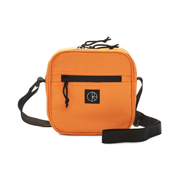 Polar Skate Co. Cordura Dealer Bag (Orange)