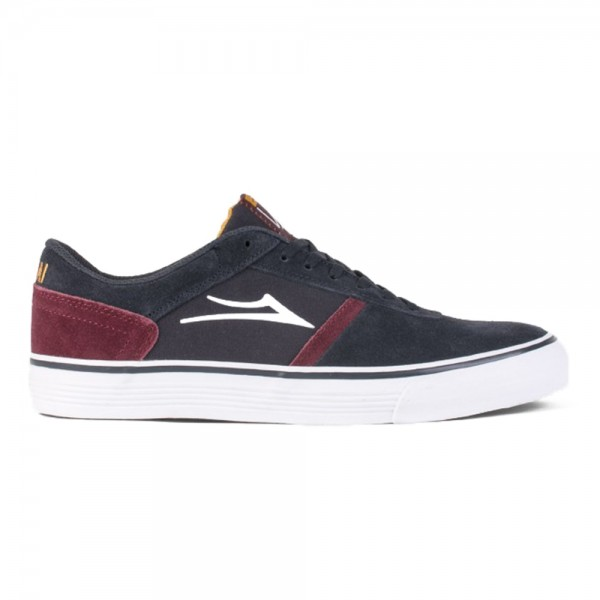 Lakai Vincent (Midnight Suede)