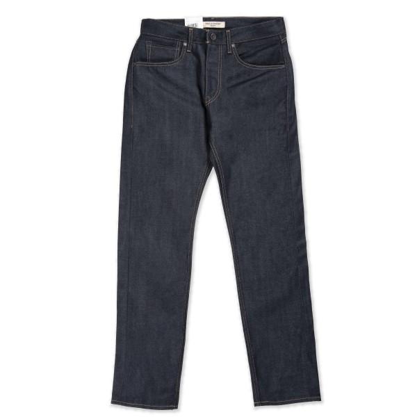 Levi's Made & Crafted Tack Slim Denim Jeans (Selvedge Rigid)