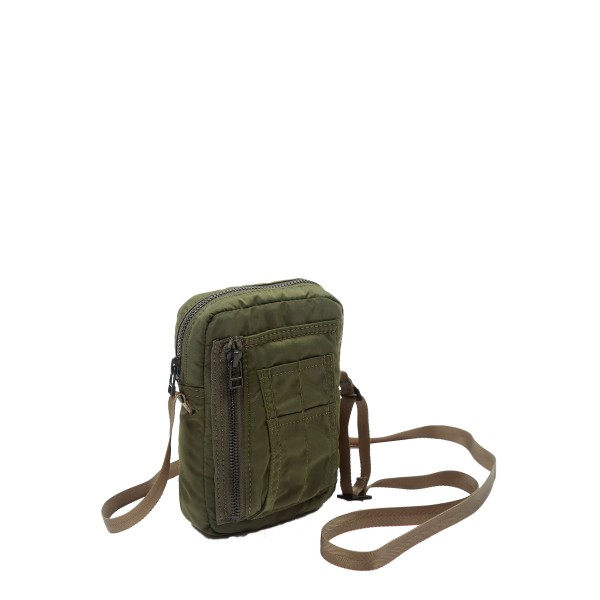 Maharishi Long MA Bag (Maha Olive)