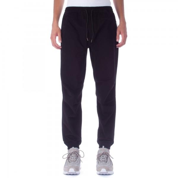 Maharishi Woven Track Pant (Black)