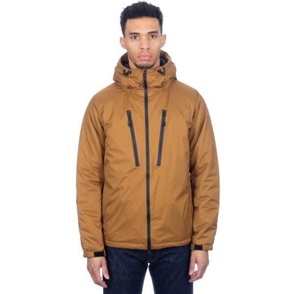 Manastash 2.5 Layer Primaloft Jacket (Tan)