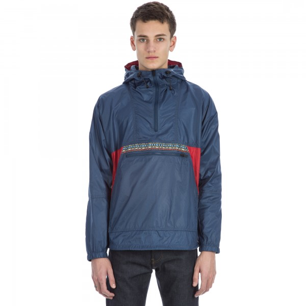 Manastash Frogman Anorak (Royal)