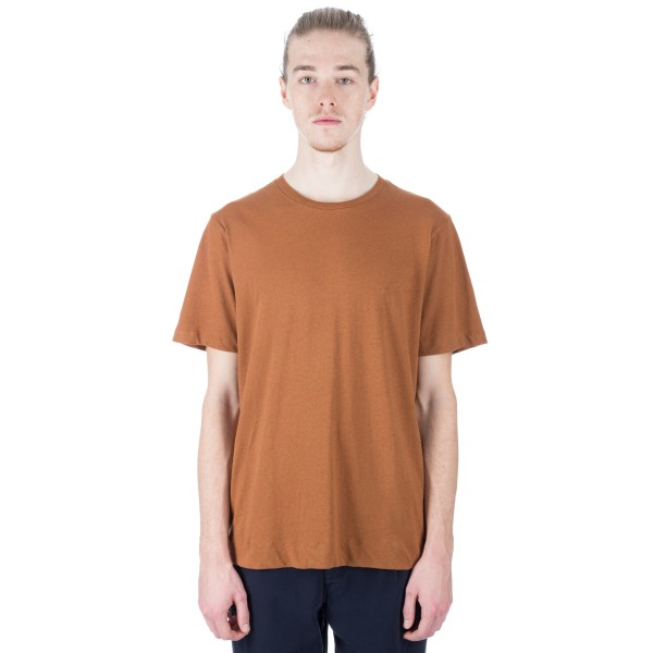 MHL by Margaret Howell Basic T-Shirt (Copper)