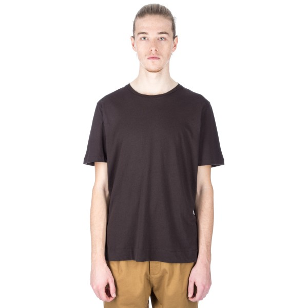 MHL by Margaret Howell Basic T-Shirt (Ebony)