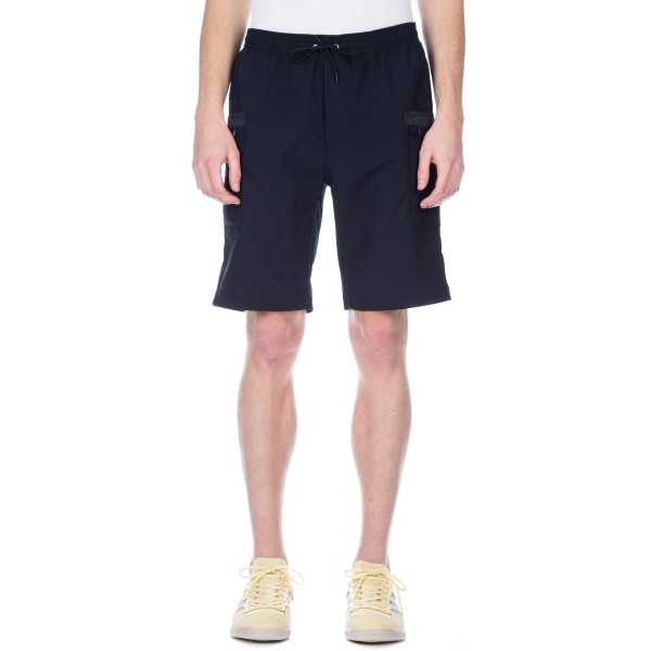 Nanamica ALPHADRY Easy Shorts (Navy)