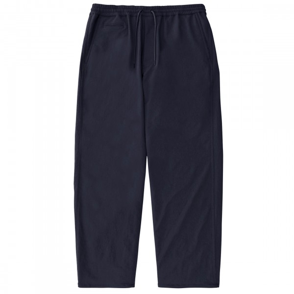 nanamica ALPHADRY Wide Easy Pants (Navy)
