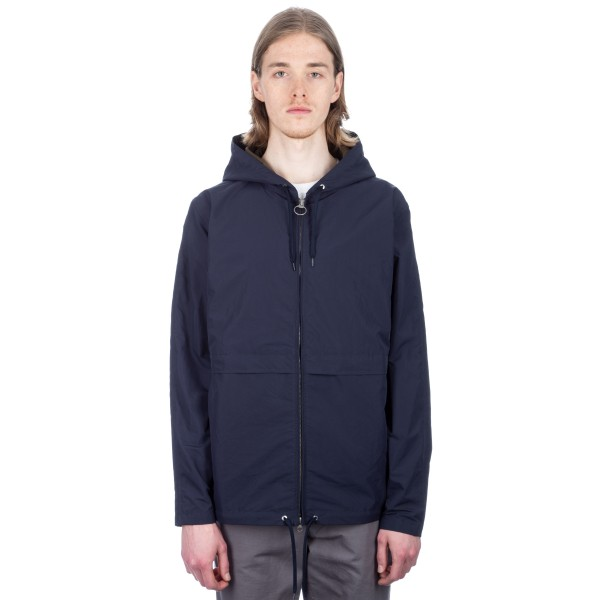 Nanamica Cruiser Jacket (Navy)