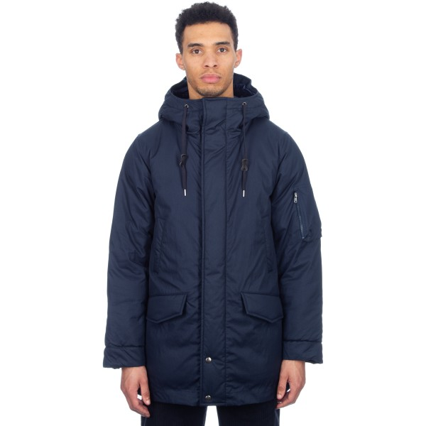 nanamica Down Coat (Navy)