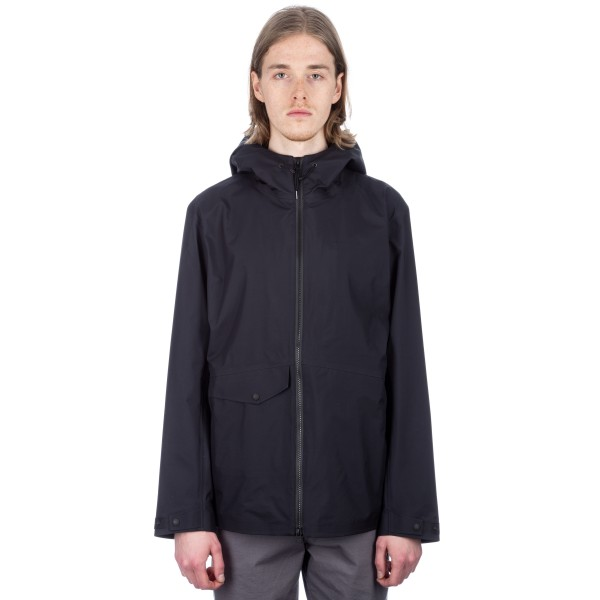 Nanamica GORE-TEX Cruiser Jacket (Black)