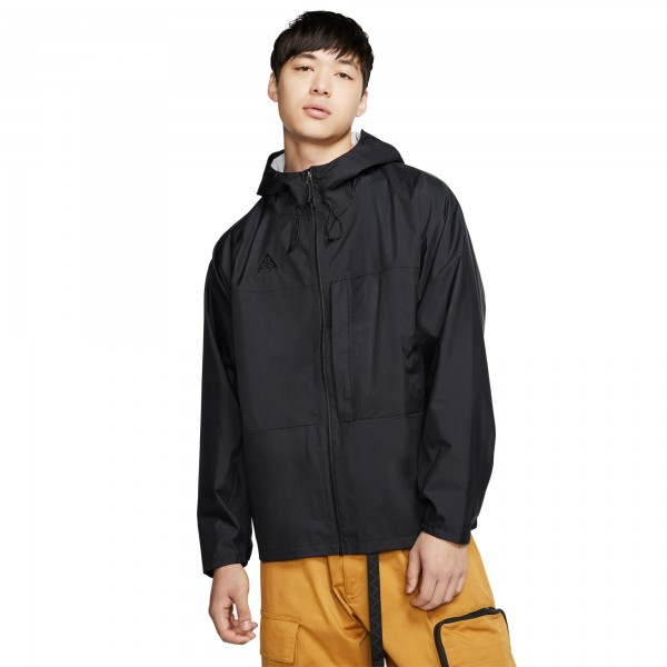 Nike ACG 2.5L Packable Jacket (Black/Anthracite)