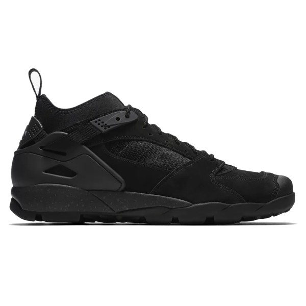 Nike ACG Air Revaderchi 'Triple Black' (Black/Anthracite-Black-Black)
